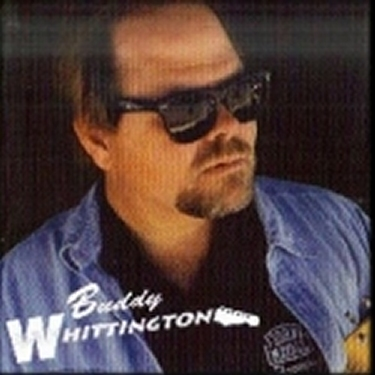 Buddy Whittington - First Solo CD